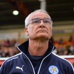 Claudio Ranieri's Leicester's has taken the Premier League by storm this season