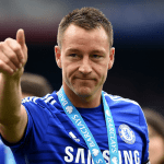 Chelsea captain John Terry is hopeful of earning a new contract with the Blues