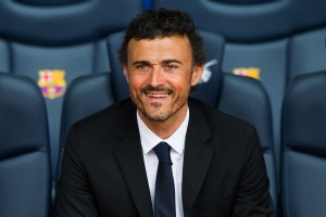 Can anybody stop Luis Enrique's Barcelona in the Champions League this season?