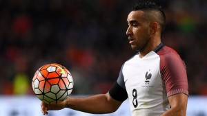 West Ham's Dimitri Payet impressed for France in a 3-2 win defeat of the Netherlands on Friday night
