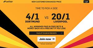 Dortmund v Liverpool winner_opt