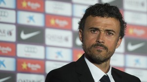 Barcelona boss Luis Enrique needs to find a solution to the Spanish champions poor run of form of late