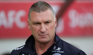 Former-Leicester boss Nigel Pearson is the favourite to be the next Aston Villa boss