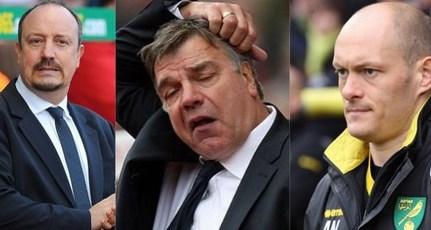 Newcastle, Sunderland, Norwich - Who stays up?