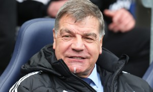 Sam Allardyce is slowly guiding Sunderland to safety