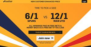 Spurs vs Man Utd_opt
