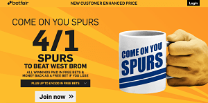 Spurs vs WBA promo_opt