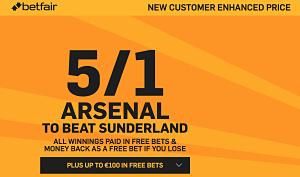 Sunderland vs Arsenal_opt