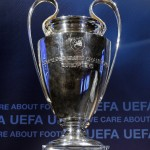 Who will win this seasons Champions League?