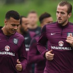 Tottenham's talented England duo Dele Alli and Harry Kane could again be key against Manchester United on Sunday