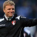 Bournemouth boss Eddie Howe has had plenty to smile about in the Cherries debut campaign in the top-flight