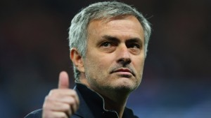 Manchester United manager Jose Mourinho has a strong squad capable of challenging for the Premier League title this season.