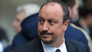 Rafa Benitez has been unable to turn things around at Newcastle and halt their descent into the Championship
