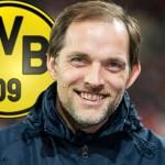 Thomas Tuchel has proved a very good successor to Jurgen Klopp at dortmund