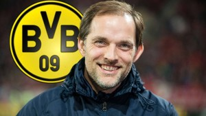 Thomas Tuchel has proved a very good successor to Jurgen Klopp at dortmund