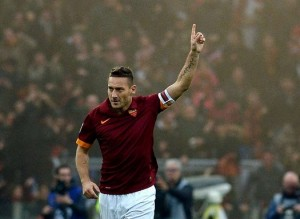 King of Rome calls for unity / Image via 101greatgoals.com