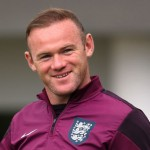 Wayne Rooney has just returned to action after injury