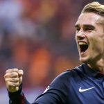 French striker Antoine Griezmann will be looking to fire Atletico Madrid to victory over arch-rivals Real Madrid in the Champions League final