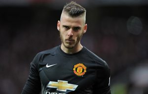 Will De Gea leave Man Utd this summer? / Image via theguardian.com
