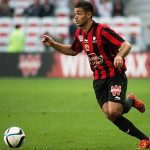 OGC Nice winger Hatem Ben Arfa was a Ligue 1 Player of the Year nominee, and made the 2015/16 Team of the Year this season.