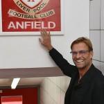 Liverpool seem to be moving in the right direction under former-Dortmund boss Jurgen Klopp