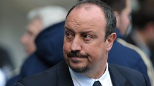 Rafa Benitez was brought in as Newcastle boss in March, but the Spaniard's arrival came too late to save the Magpies from relegation