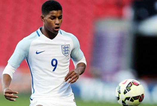 Does Rashford deserve a place at Euro 2016? / Image via mirror.co.uk