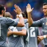 Gareth Bale sets scene for all Madrid final / Image via skysports.com