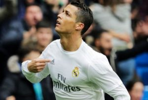 Ronaldo the one to watch in Champions League final / Image via ronaldo7.net
