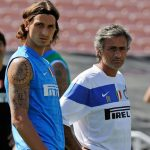 Jose Mourinho and Zlatan Ibrahimovic may well be reunited this summer at Manchester United