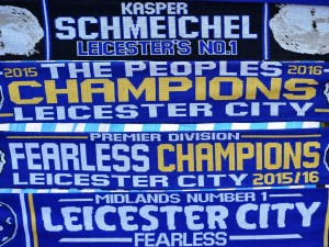 Leicester City have achieved the most unlikely title win English football has ever seen