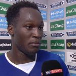 Everton striker Romule Lukaku is reported to be in-demand and has recently revealed he wants to leave the Toffees