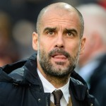 Pep Guardiola has failed to win the Champions League in three years at Bayern Munich