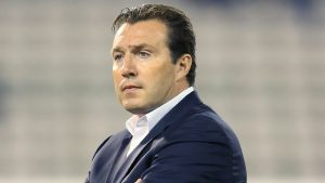 Belgium boss Marc Wilmots will be hoping that his teams star players step-up to the plate against Wales on Friday night