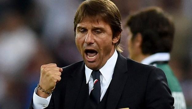 Antonio Conte - Managerial class act / Image via talkingbaws.com