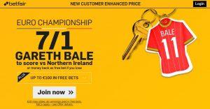 Bale bet fair