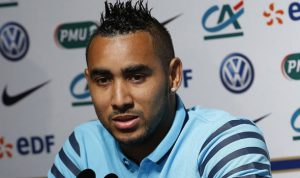 West Ham playmaker Dimitri Payet was also France's star player at Euro 2016.