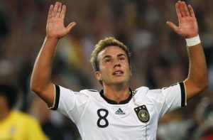 Should Gotze leave Bayern? / Image via ibitimes.co.uk