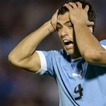 Can Uruguay cope without their key man? / Image via independent.co.uk