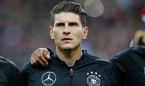 Germany have turned to much-maligned striker Mario Gomez at Euro 2016 due to lack of striking options
