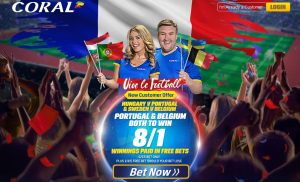 Pportugal Belgium double