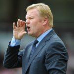 Dutch legend Ronald Koeman has a big job on his hands if as expected he is appointed Everton boss