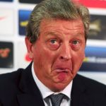 England boss Roy Hodgson is cuffed that his half-time substitutions paid-off so handsomely against Wales