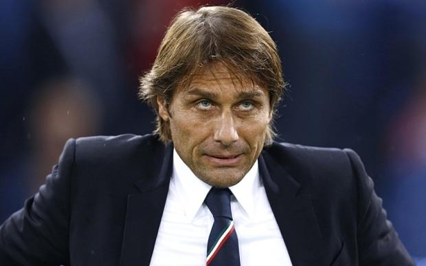 Italian boss Antonio Conte has illustrated his tactical acumen at Euro 2016