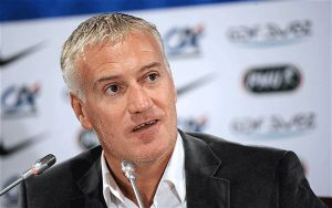 France boss Didier Deschamps has a highly-talented group at his disposal ahead of Euro 2016