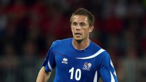 Swansea star Gylfi Sigurdsson will be hoping to help Iceland to progress to the knockout stages at Euro 2016