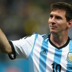 Lionel Messi has decided to retire from international duty following Argentina's Copa America final defeat by Chile