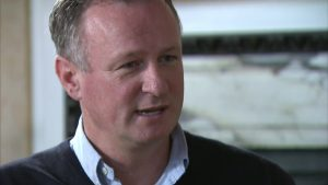 Northern Ireland boss Michael O'Neill will be looking for his side to produce a string performance against world champions Germany