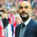 New Manchester City boss Peo Guardiola has already been busy strengthening his squad