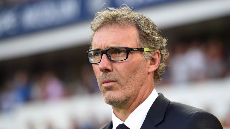 PSG boss Laurent Blanc is set to leave the French capital, but could Southampton be a potential destination